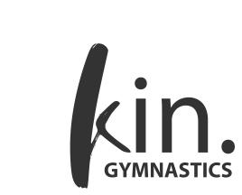 KIN Calgary Gymnastics Logo