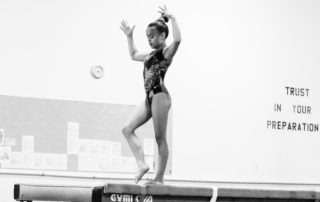 Kin Gymnastics | Calgary Gymnastics Club