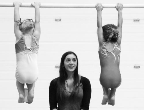 There is a new family in town! KIN Gymnastics ..::.. Calgary Gymnastics Club
